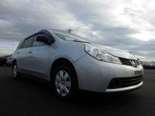 2013 Nissan WINGROAD New Import AD for sale in Kingston / St. Andrew, Jamaica