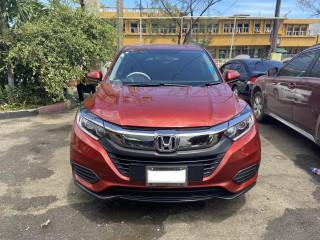 2020 Honda HRV for sale in Kingston / St. Andrew, Jamaica