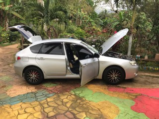 2011 Subaru Impreza for sale in St. Catherine, Jamaica