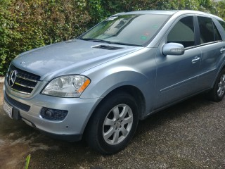 2007 Mercedes Benz ML 320 for sale in Kingston / St. Andrew,