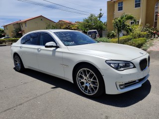 2014 BMW 7 Series for sale in St. Catherine, Jamaica