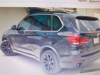 2016 BMW x5 for sale in St. James, Jamaica