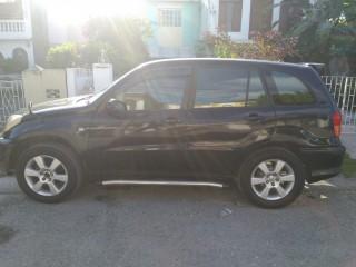 2002 Toyota Rav4 for sale in Kingston / St. Andrew, Jamaica
