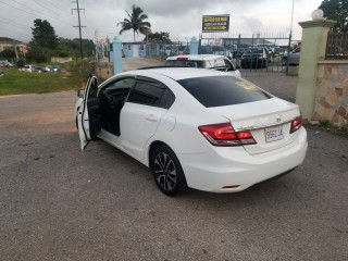2013 Honda Civic for sale in Manchester, Jamaica