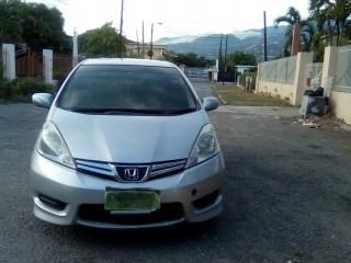2006 Honda Fit shuttle for sale in Kingston / St. Andrew, Jamaica