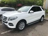 '17 Mercedes Benz GLE 250D for sale in Jamaica