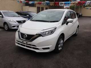 2018 Nissan Note for sale in Kingston / St. Andrew, Jamaica