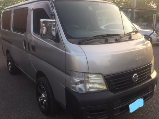 2005 Nissan CARAVAN for sale in Kingston / St. Andrew, Jamaica