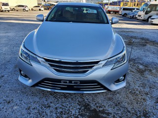 2015 Toyota MarkX for sale in Kingston / St. Andrew, Jamaica