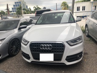 2014 Audi Q3 for sale in Kingston / St. Andrew, Jamaica