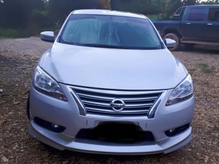 2014 Nissan Bluebird Sylphy for sale in Hanover, Jamaica