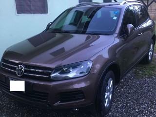 '11 Volkswagen TOUAREG for sale in Jamaica