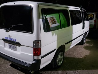 2003 Toyota Hiace for sale in St. Mary, Jamaica