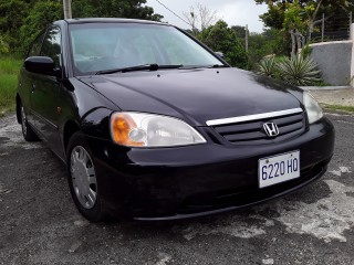 2001 Honda Civic for sale in Manchester, Jamaica