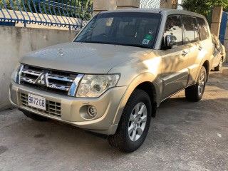 2012 Mitsubishi Pajero for sale in Kingston / St. Andrew, Jamaica