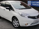'14 Nissan Note for sale in Jamaica