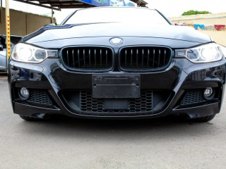 2015 BMW 320d for sale in Kingston / St. Andrew, Jamaica
