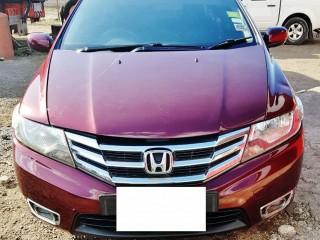 2012 Honda City for sale in Kingston / St. Andrew, Jamaica