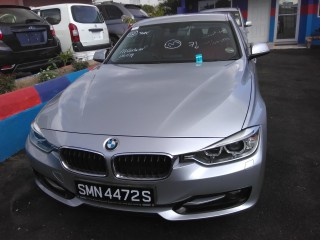 2013 BMW 316i for sale in Kingston / St. Andrew, Jamaica