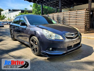 2012 Subaru legacy b4 for sale in Kingston / St. Andrew, Jamaica