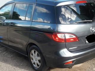 '11 Mazda Premacy for sale in Jamaica