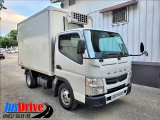 2014 Mitsubishi canter for sale in Kingston / St. Andrew, Jamaica