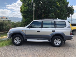 1999 Toyota Prado for sale in St. James,