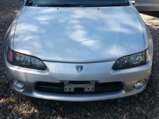 1998 Toyota Trueno xz for sale in Jamaica