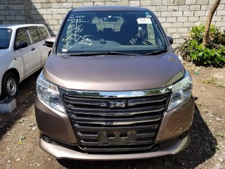 2016 Toyota NOAH for sale in Kingston / St. Andrew, Jamaica