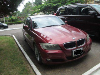 '11 BMW 320i for sale in Jamaica