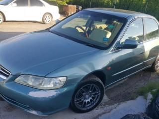 2001 Honda Accord ATL Shape for sale in Jamaica