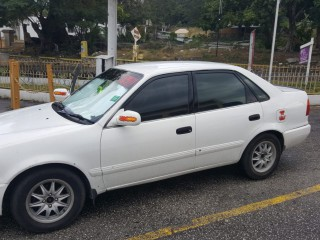 2000 Toyota sprinter for sale in St. James, Jamaica