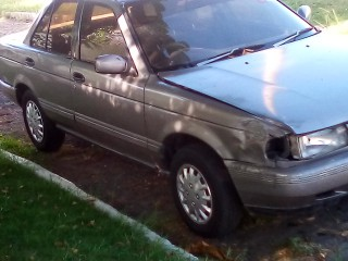 1990 Nissan Sunny for sale in Kingston / St. Andrew, Jamaica
