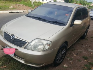 2001 Toyota runx for sale in St. Catherine, Jamaica