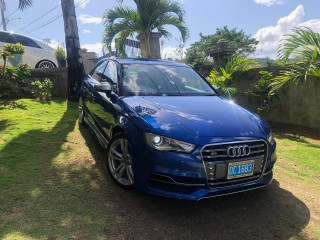 2014 Audi S3 for sale in Kingston / St. Andrew, Jamaica