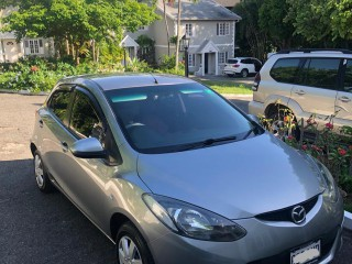 2013 Mazda Demio for sale in Kingston / St. Andrew, Jamaica