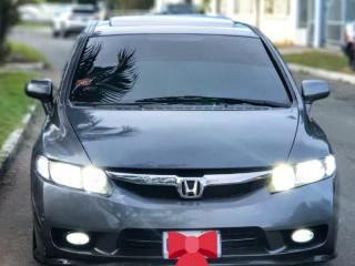 2009 Honda Civic EXL for sale in Kingston / St. Andrew, Jamaica