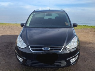 2015 Ford Galaxy Zetec TDCI Auto for sale in Kingston / St. Andrew, Jamaica