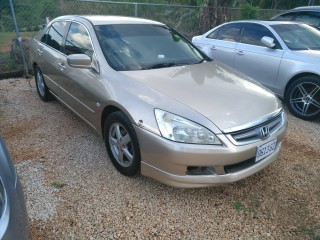 2004 Honda Accord for sale in Manchester, Jamaica