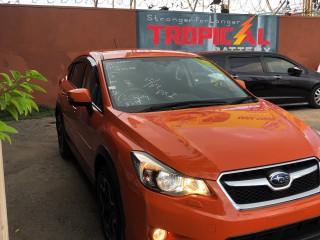 2013 Subaru XV eyesight pkg for sale in Kingston / St. Andrew, Jamaica