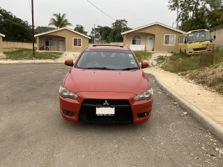 2008 Mitsubishi Lancer GLS for sale in St. James, Jamaica