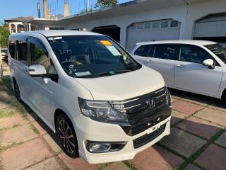 2015 Honda Step Wagon for sale in St. Ann, Jamaica