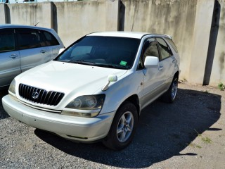 1998 Toyota HARRIER for sale in Kingston / St. Andrew, Jamaica