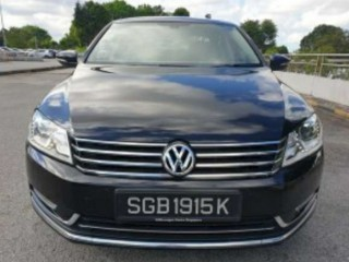 2015 Volkswagen Passat best offer 100 percent financing  price cut for sale in Kingston / St. Andrew, Jamaica