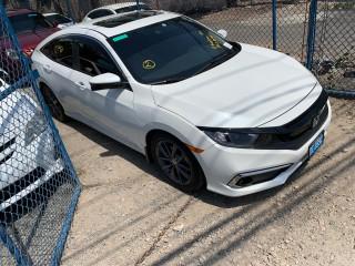 2019 Honda CIVIC EXL for sale in Kingston / St. Andrew, Jamaica