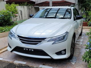 2015 Toyota Mark X  Yellow Label Edition for sale in Kingston / St. Andrew, Jamaica