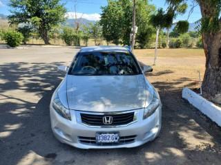 2010 Honda Inspire for sale in Kingston / St. Andrew, Jamaica