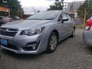 2015 Subaru IMPREZA  G4 eyesight for sale in Kingston / St. Andrew, Jamaica