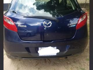 2012 Mazda Demio for sale in Kingston / St. Andrew, Jamaica