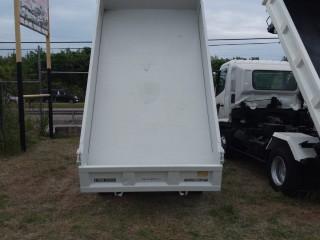 2006 Isuzu Dump truck for sale in St. James, Jamaica